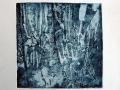 06. Untitled. Etch, aquatint, 15x15cm, 2012