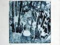 05. Untitled. Etch, aquatint, 15x15cm, 2012