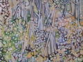 01. Frost. Oil paint on canvas, 110x160cm, 2011